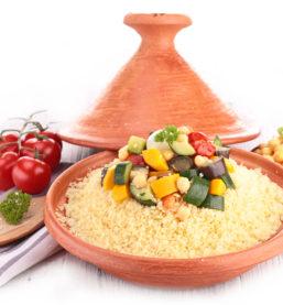 Cucine del mondo 2 – Africa