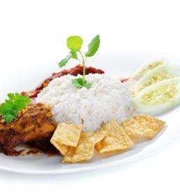 Cucine del mondo 3 – India