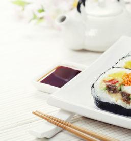 Cucine del mondo 1 – Asia
