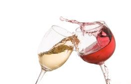 Wine & Oil